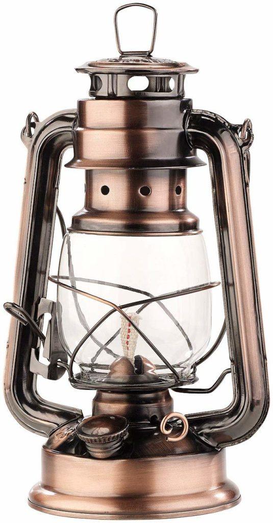 Lunartec Petroleumlampe
