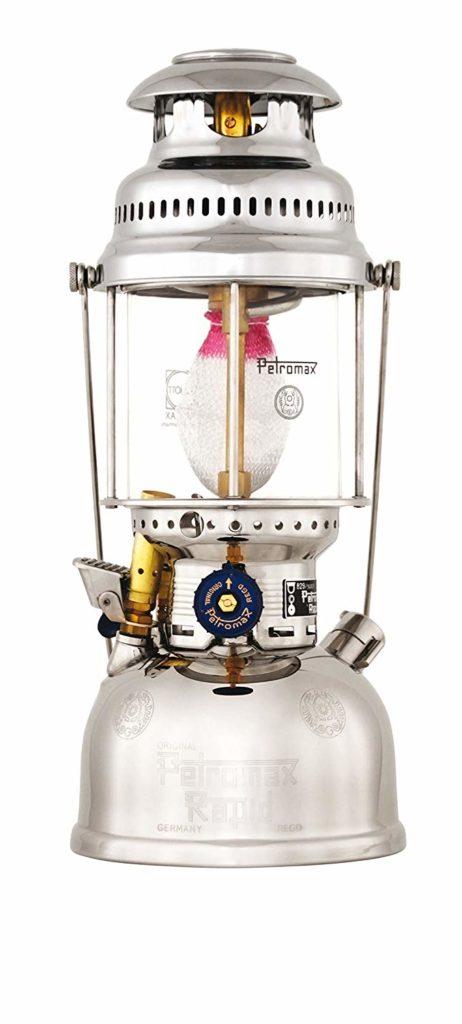 Petromax Petroleumlampen